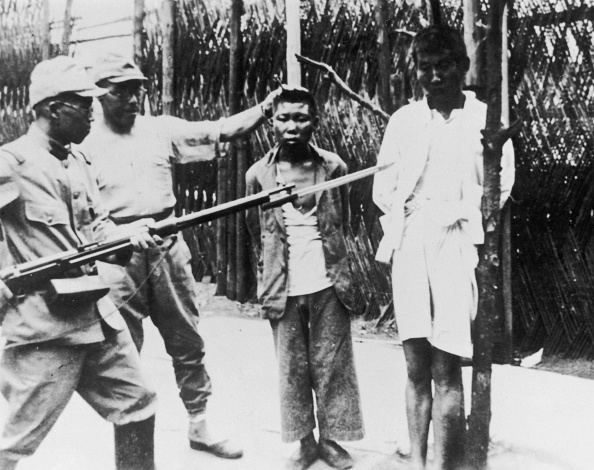 日本「Prisoners Of War」:写真・画像(9)[壁紙.com]