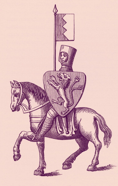 Recreational Horseback Riding「Simon de Montfort, 6th Earl of Leicester」:写真・画像(1)[壁紙.com]