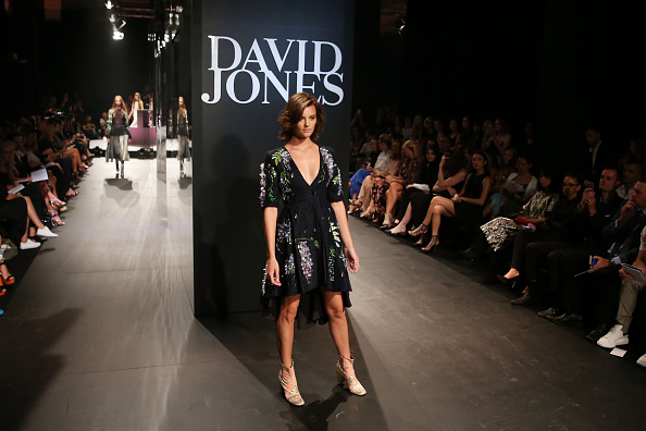 Brendon Thorne「David Jones Autumn/Winter 2016 Fashion Launch - Runway」:写真・画像(12)[壁紙.com]