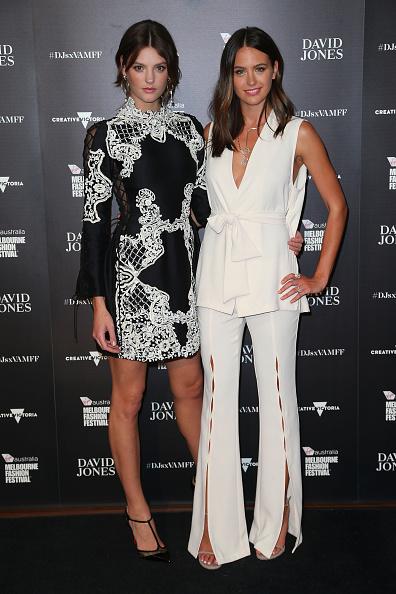 Melbourne Fashion Festival「David Jones Opens Melbourne Fashion Festival 2016 - Arrivals」:写真・画像(9)[壁紙.com]