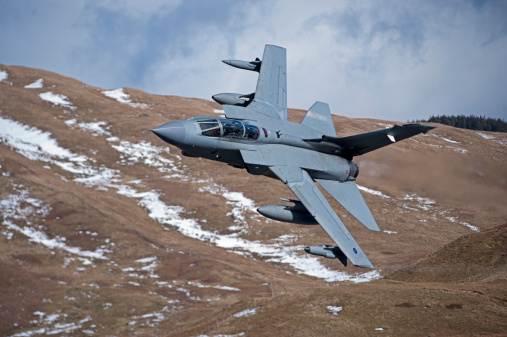 RAF「Tornado GR4 of the Royal Air Force.」:スマホ壁紙(17)