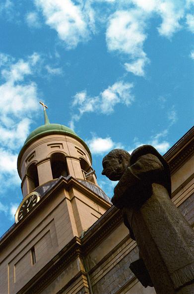 Stefan Zaklin「Cardinal Keeler Celebrates Mass」:写真・画像(1)[壁紙.com]