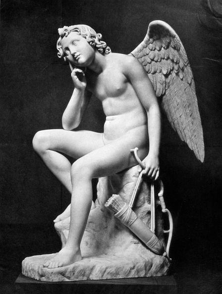 Greek Culture「Cupid Resting」:写真・画像(10)[壁紙.com]