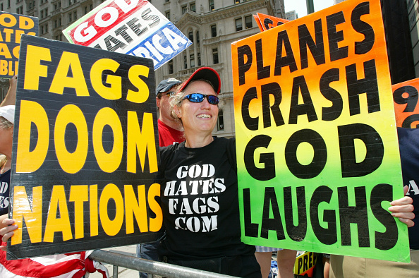 WBC「Protest At Ground Zero」:写真・画像(0)[壁紙.com]