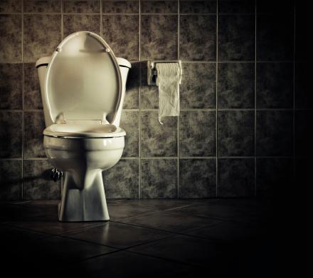 Toilet「disturbing toilet」:スマホ壁紙(2)