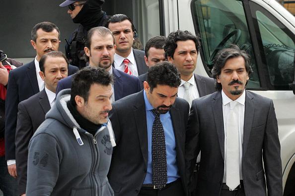 Effort「Greek Court Rejects Extradition of Turkish Officers」:写真・画像(19)[壁紙.com]