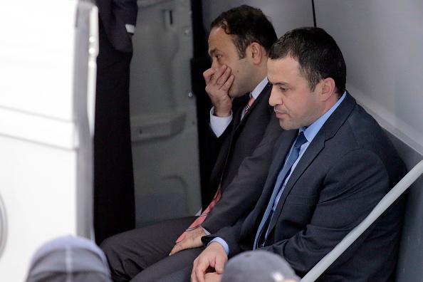 Effort「Greek Court Rejects Extradition of Turkish Officers」:写真・画像(18)[壁紙.com]