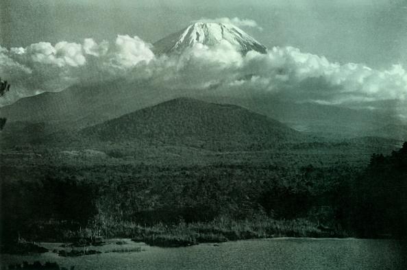 Snowcapped Mountain「Fuji At Sunrise」:写真・画像(16)[壁紙.com]