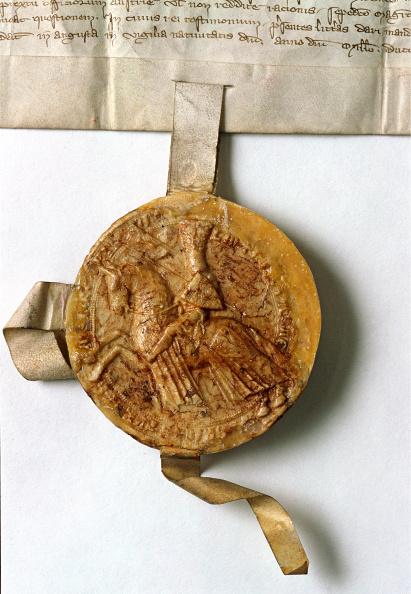 Imagno「Seal Of Duke Albrecht Of Austria」:写真・画像(16)[壁紙.com]