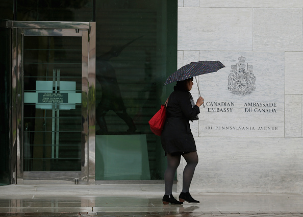 2014 Canadian Parliament Shootings「Canadian Embassy In DC On Lockdown After Shootings In Ottawa」:写真・画像(18)[壁紙.com]
