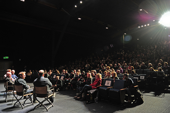 "Sundance Film Festival「""State Of The Union"" Red Carpet」:写真・画像(9)[壁紙.com]"