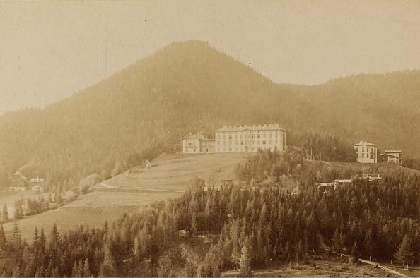 Health Spa「Hotel Am Semmering」:写真・画像(6)[壁紙.com]