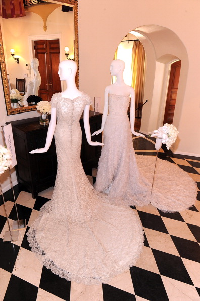Wedding Reception「Champagne Launch Of The 5th Annual BritWeek」:写真・画像(18)[壁紙.com]