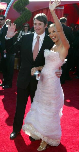 Black Suit「Matthew Broderick and Sarah Jessica Parker」:写真・画像(11)[壁紙.com]