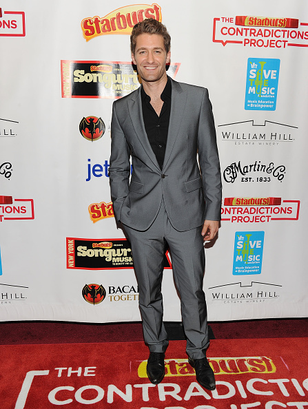Toughness「VH1 Save The Music Foundation's Songwriter Music Series: Matthew Morrison」:写真・画像(15)[壁紙.com]