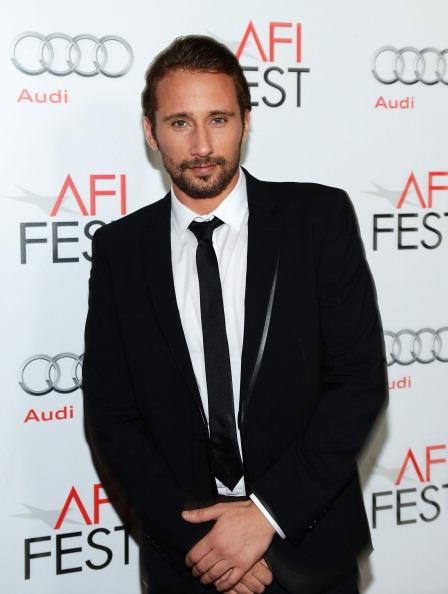 "Three Quarter Length「AFI FEST 2012 Presented By Audi - ""Rust And Bone"" Premiere - Red Carpet」:写真・画像(11)[壁紙.com]"