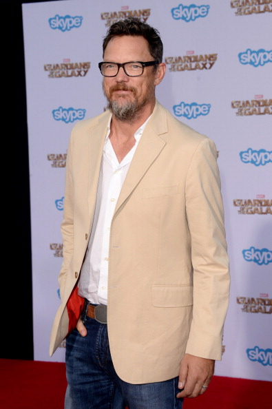 """Awe「Premiere Of Marvel's """"Guardians Of The Galaxy"""" - Arrivals」:写真・画像(8)[壁紙.com]"""