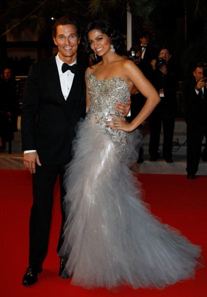 "65th International Cannes Film Festival「""Mud"" Premiere - 65th Annual Cannes Film Festival」:写真・画像(13)[壁紙.com]"