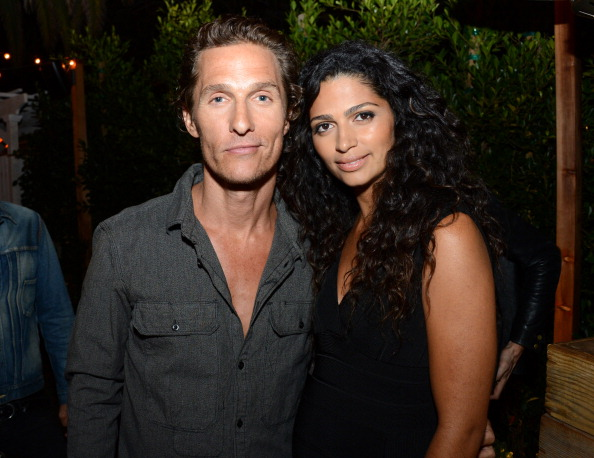 Matthew McConaughey「NYLON Guys And Macy's INC Celebrate The September Issue With Host Matthew McConaughey」:写真・画像(1)[壁紙.com]