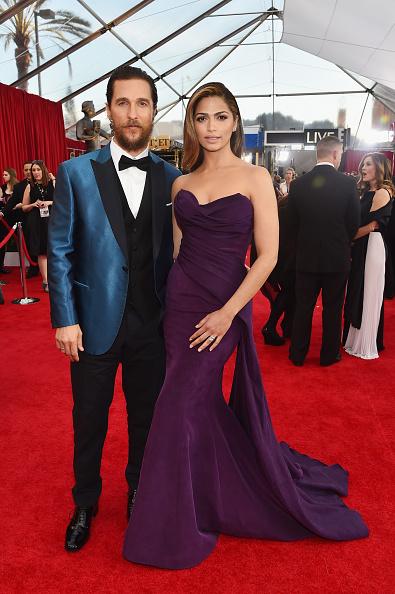 Alberto E「21st Annual Screen Actors Guild Awards - Red Carpet」:写真・画像(1)[壁紙.com]