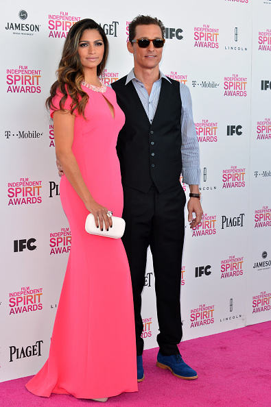 Black Nail Polish「2013 Film Independent Spirit Awards - Arrivals」:写真・画像(17)[壁紙.com]