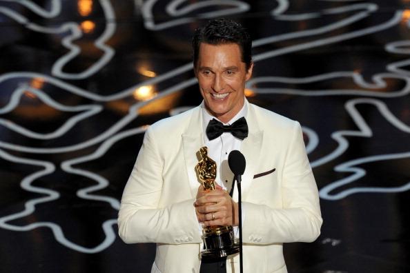 Matthew McConaughey「86th Annual Academy Awards - Show」:写真・画像(18)[壁紙.com]