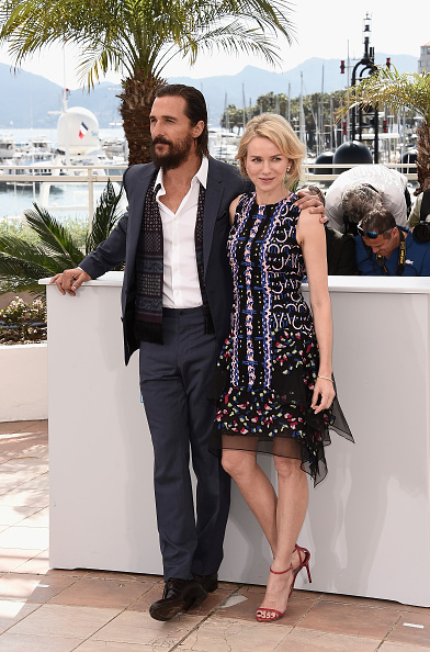"""The Sea of Trees - Film「""""The Sea Of Trees"""" Photocall - The 68th Annual Cannes Film Festival」:写真・画像(19)[壁紙.com]"""