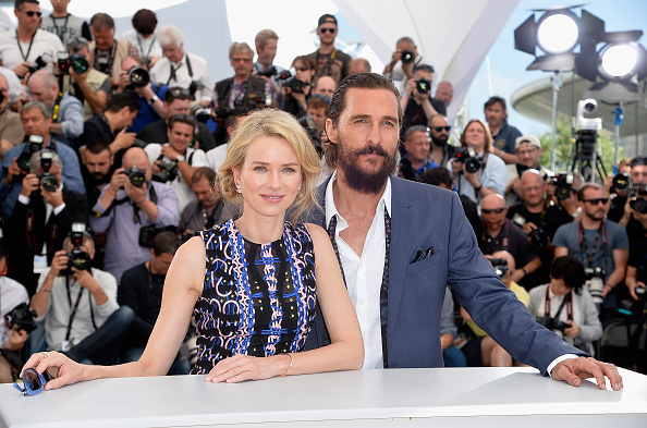 """The Sea of Trees - Film「""""The Sea Of Trees"""" Photocall - The 68th Annual Cannes Film Festival」:写真・画像(16)[壁紙.com]"""