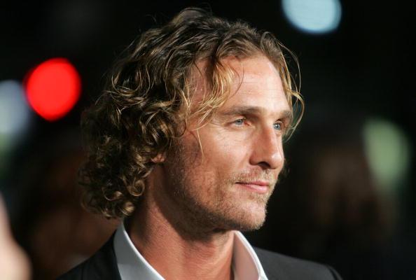 "Matthew McConaughey「Warner Bros. Premiere Of ""We Are Marshall"" - Arrivals」:写真・画像(1)[壁紙.com]"
