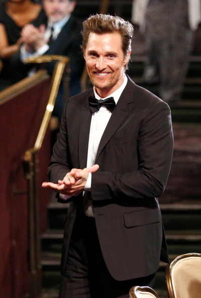 Christopher Polk「4th Annual Critics' Choice Television Awards - Backstage and Audience」:写真・画像(1)[壁紙.com]