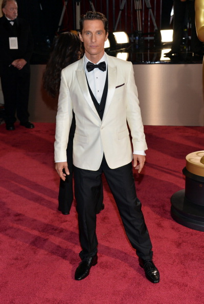 Academy Awards「86th Annual Academy Awards - Arrivals」:写真・画像(17)[壁紙.com]