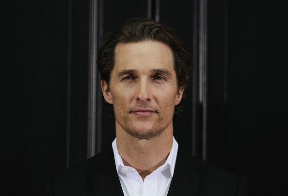 Matthew McConaughey「The Lincoln Lawyer - Berlin Photocall」:写真・画像(5)[壁紙.com]