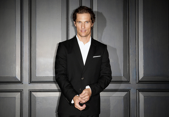 Matthew McConaughey「The Lincoln Lawyer - Berlin Photocall」:写真・画像(0)[壁紙.com]