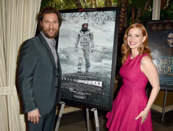 North America「15th Annual AFI Awards - Red Carpet」:写真・画像(4)[壁紙.com]