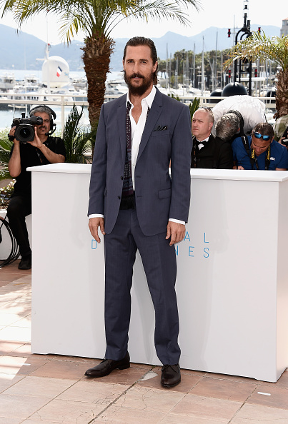"""The Sea of Trees - Film「""""The Sea Of Trees"""" Photocall - The 68th Annual Cannes Film Festival」:写真・画像(14)[壁紙.com]"""