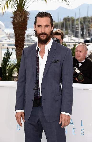"""The Sea of Trees - Film「""""The Sea Of Trees"""" Photocall - The 68th Annual Cannes Film Festival」:写真・画像(15)[壁紙.com]"""