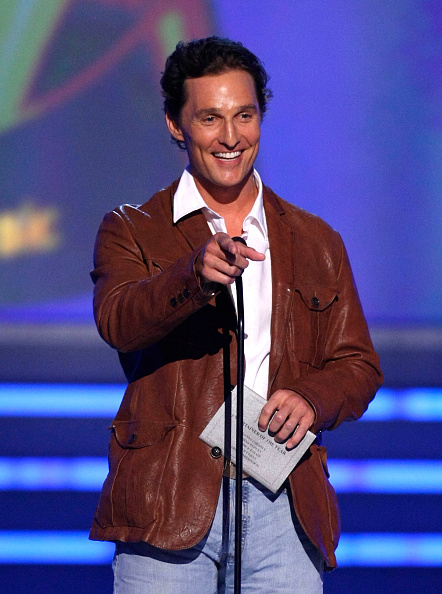 Casual Clothing「44th Annual Academy Of Country Music Awards - Show」:写真・画像(14)[壁紙.com]