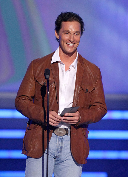 Casual Clothing「44th Annual Academy Of Country Music Awards - Show」:写真・画像(13)[壁紙.com]