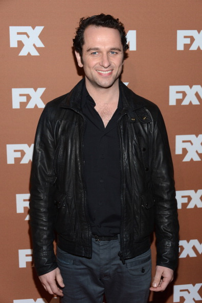 One Man Only「2013 FX Upfront Bowling Event」:写真・画像(16)[壁紙.com]
