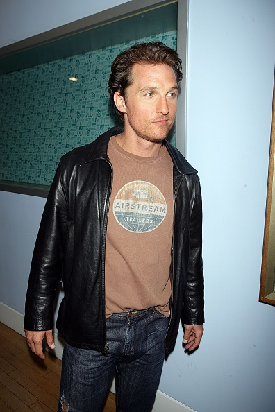 Cable Television「MTV TRL With Nelly and Matthew McConaughey」:写真・画像(9)[壁紙.com]