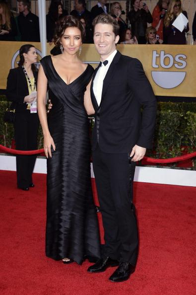 Black Suit「19th Annual Screen Actors Guild Awards - Arrivals」:写真・画像(17)[壁紙.com]