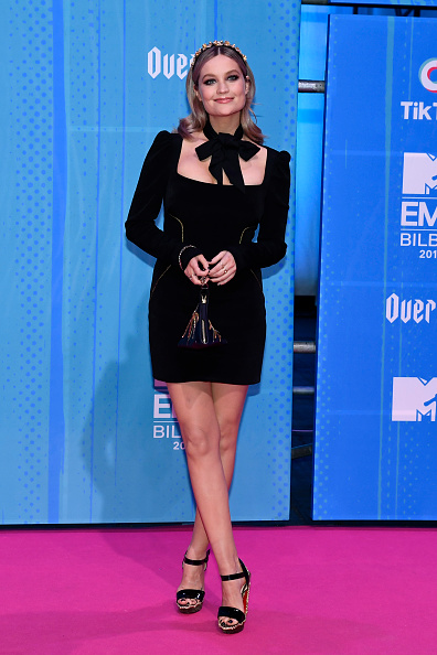 MTV「MTV EMAs 2018 - Red Carpet Arrivals」:写真・画像(11)[壁紙.com]