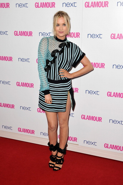 Clutch Bag「Glamour Women Of The Year Awards - Arrivals」:写真・画像(4)[壁紙.com]
