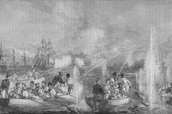 Sailor「Bombardment Of Odessa」:写真・画像(6)[壁紙.com]
