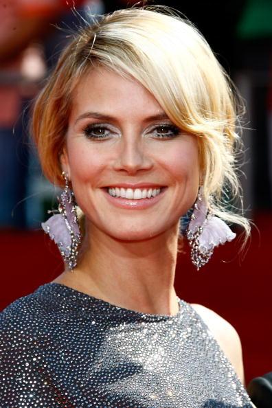 Jewelry「60th Primetime Emmy Awards - Arrivals」:写真・画像(15)[壁紙.com]