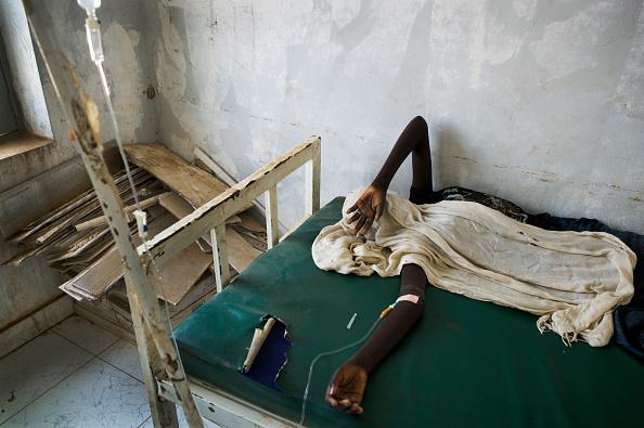Tom Stoddart Archive「Pariang Hospital In South Sudan」:写真・画像(11)[壁紙.com]