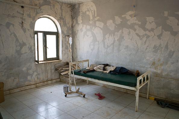 Tom Stoddart Archive「Pariang Hospital In South Sudan」:写真・画像(10)[壁紙.com]
