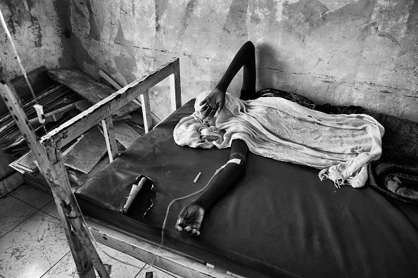 Tom Stoddart Archive「Pariang Hospital In South Sudan」:写真・画像(9)[壁紙.com]
