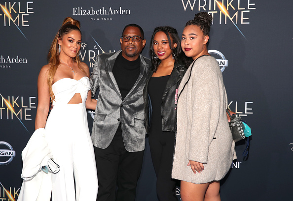 "A Wrinkle in Time「Premiere Of Disney's ""A Wrinkle In Time"" - Arrivals」:写真・画像(8)[壁紙.com]"