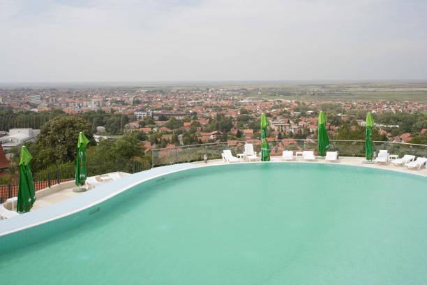 Pool, Breg Villa, Vrsac, Serbia:ニュース(壁紙.com)